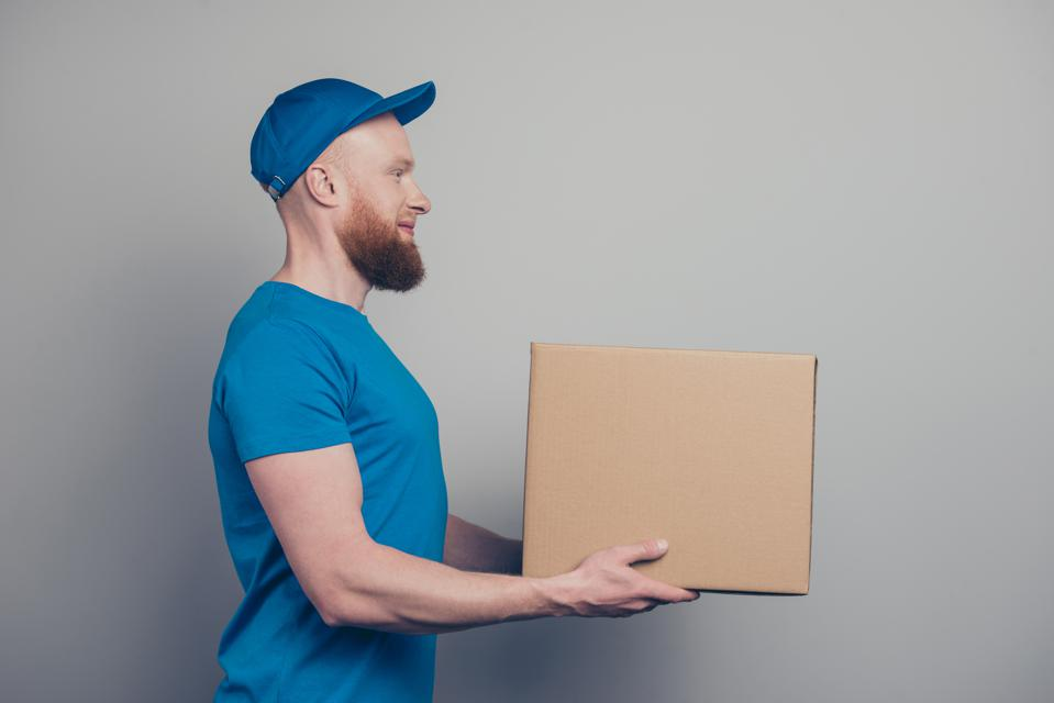What It Takes To Be Successful With A Delivery-Oriented Strategy