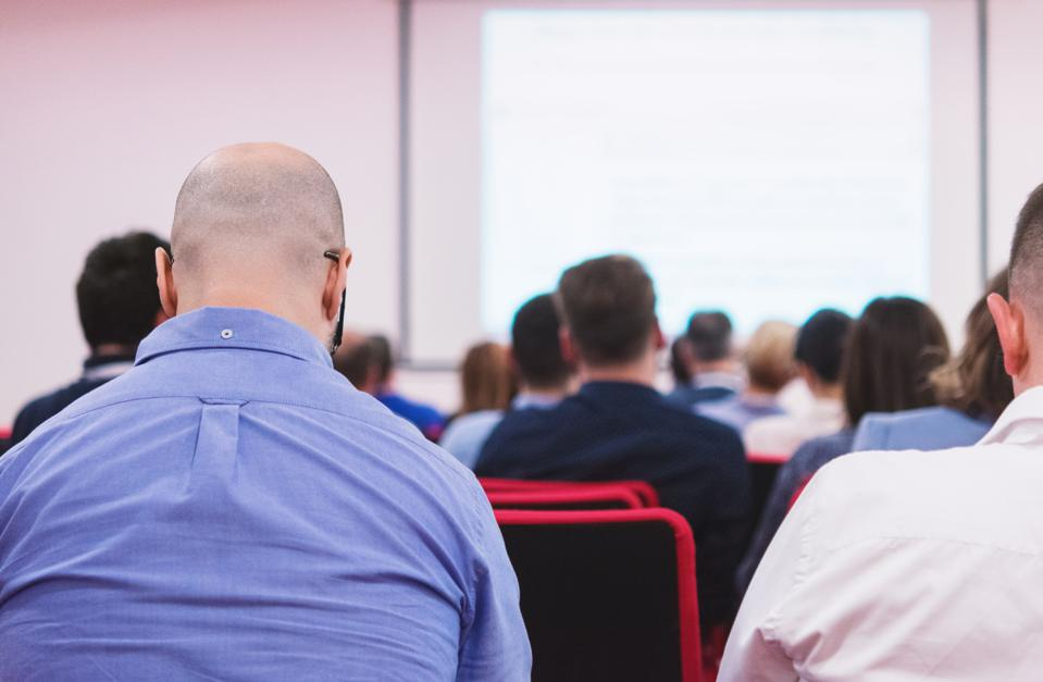 A Double Defense Of PowerPoint And Keynote