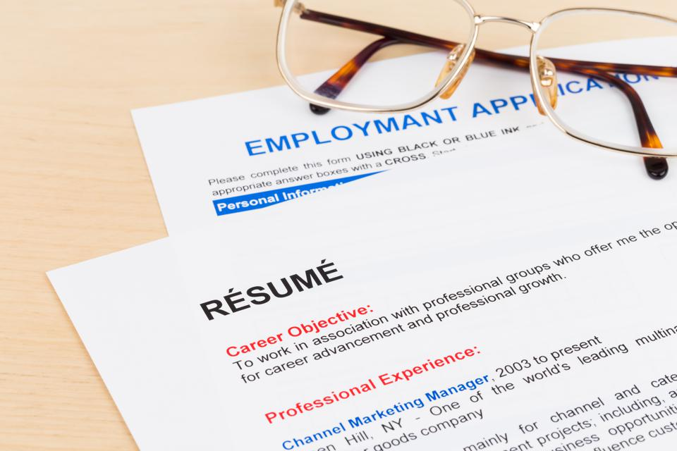 Baby Boomers: Six Resume Mistakes To Avoid