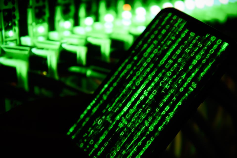 Chinese Government Suspected Of Major Hack On 10 Global Phone Companies, Reports