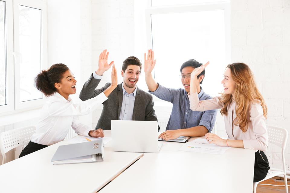 Four Lessons From Companies That Get Employee Engagement Right