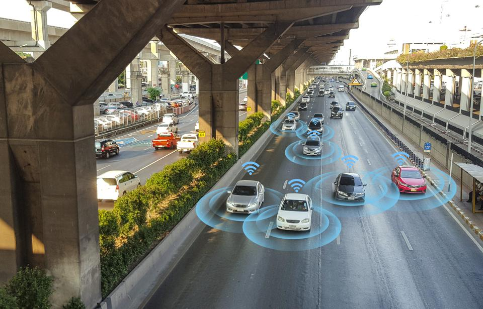 Self-Driving Vehicles Will Change The World In Some Unexpected Ways