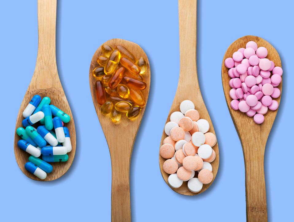 Aside From Folate, Vitamins Appear Largely Ineffective For Prevention, Study Finds