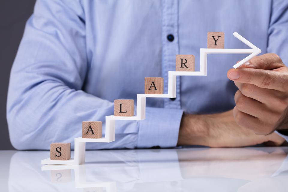6 Steps For Negotiating Your Salary