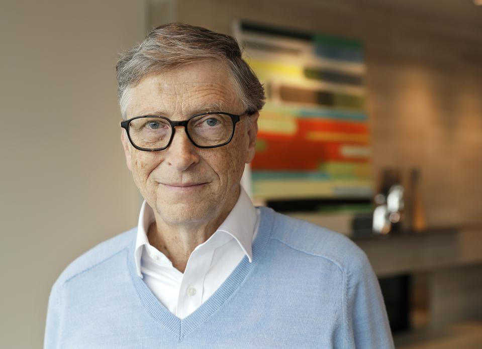 Bill Gates Loves These 4 Learning Hacks