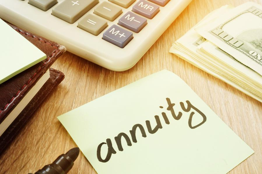 Simpler Variable Annuities Could Play A Big Role In Retirement Planning