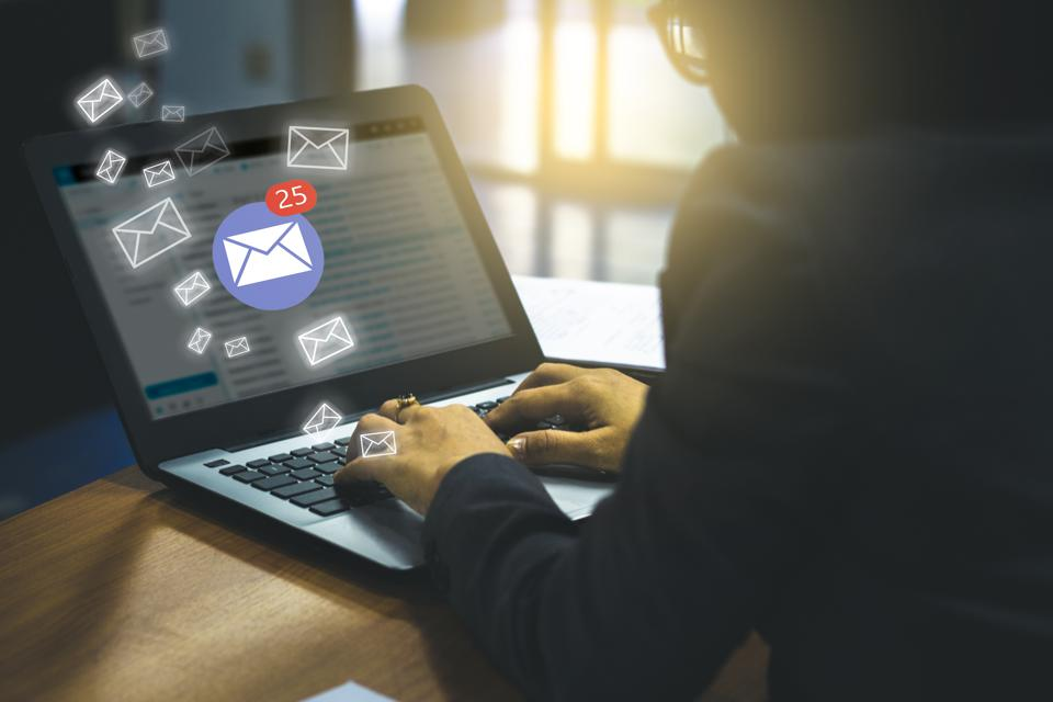 8 Simple Tips That Will Improve The Way You Use Email
