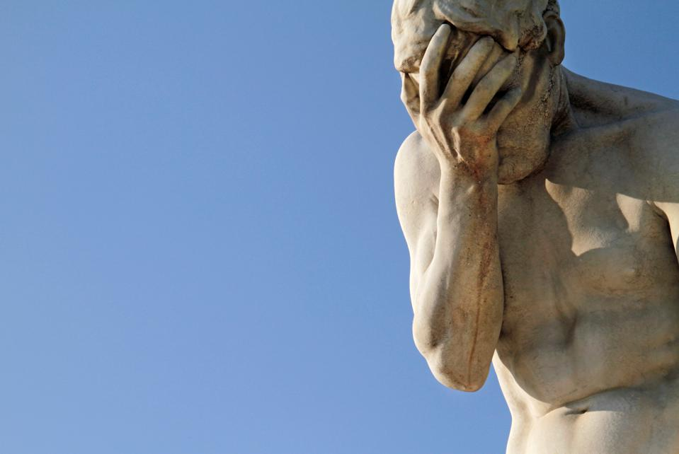 What Are Your Regrets? Most People Regret Not Becoming 'Ideal Self,' Study Finds