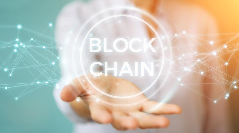Understanding Blockchain 101: Untangling Myth from Reality