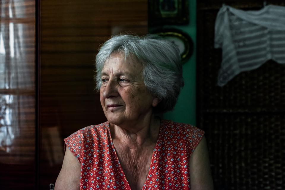 Curbing Elder Abuse: What's Been Helping, What's Needed