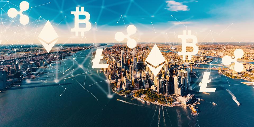 Imagining A Blockchain University