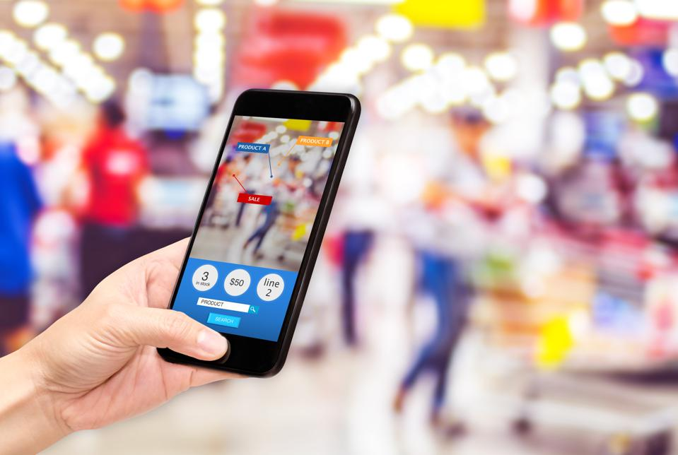 4 Technologies To Take Your Retail Marketing Efforts Off The Beaten Path