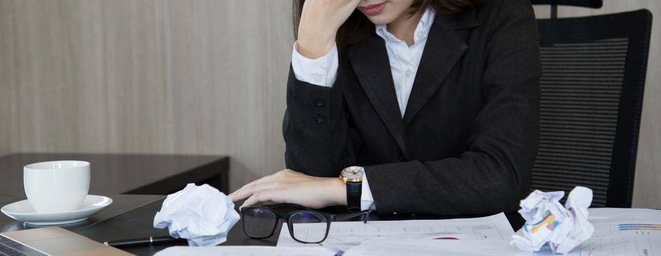 Ten Bad Habits That Are Killing Your Credibility