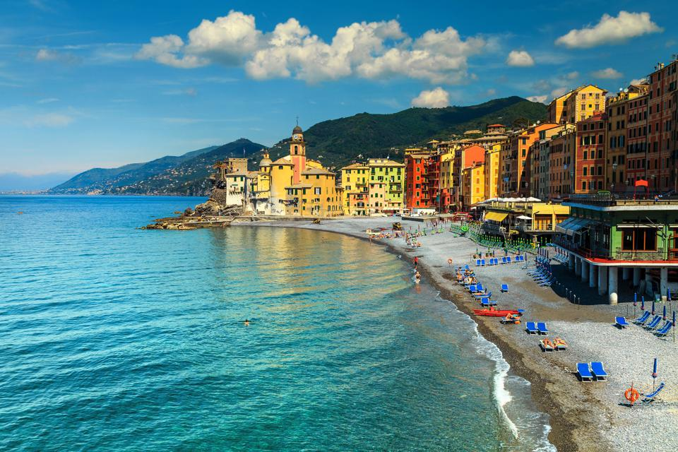 7 Reasons To Visit This Beautiful Italian Riviera Town Before Everyone Else Does