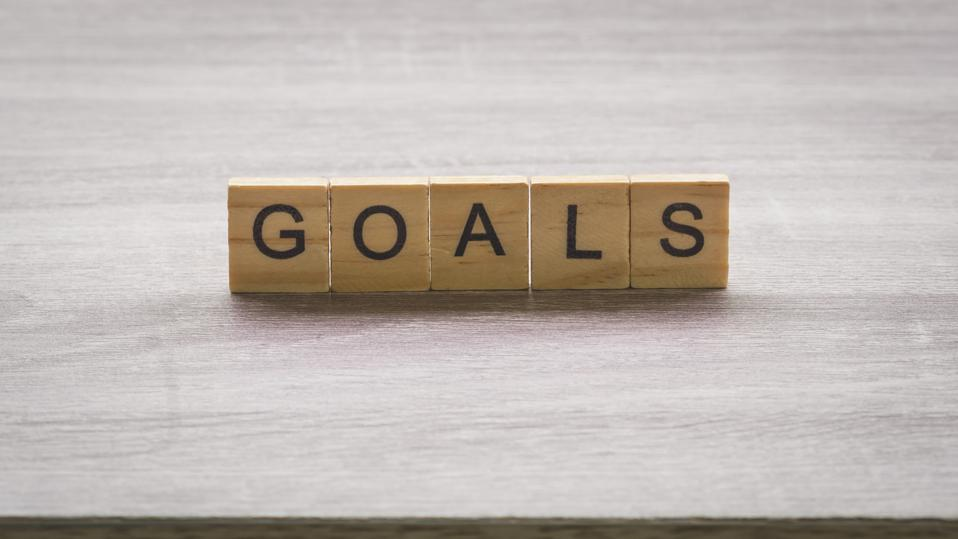 Here's What Scott Adams Says About Goals