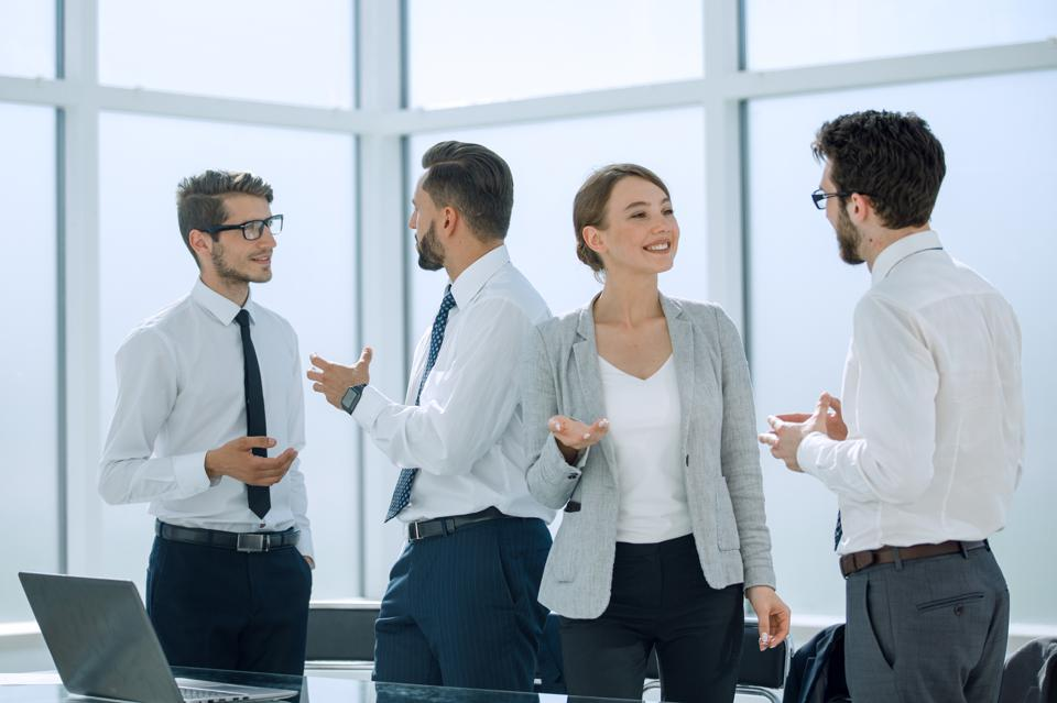 These 6 Communication Styles Should Be In Every Leader's Toolbox