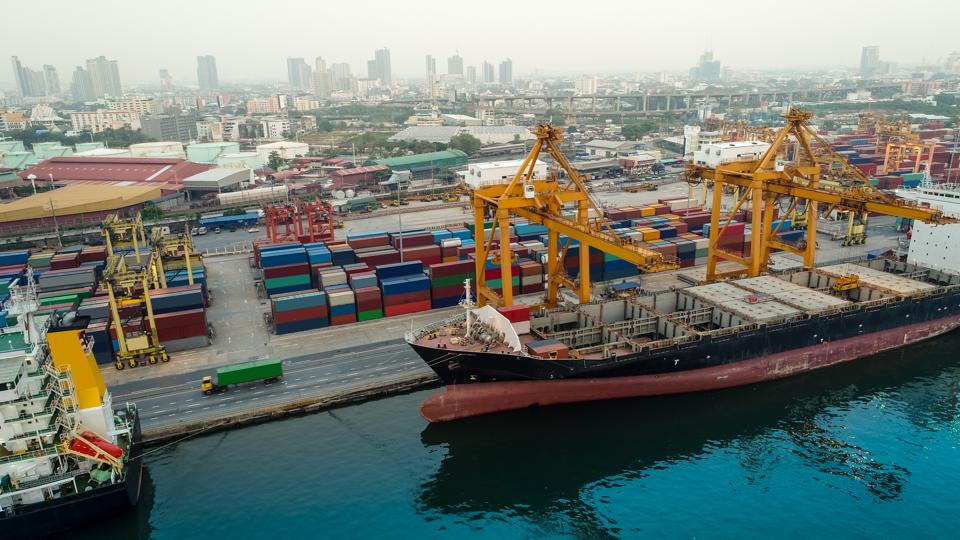 How The Internet Of Things Impacts Supply Chain