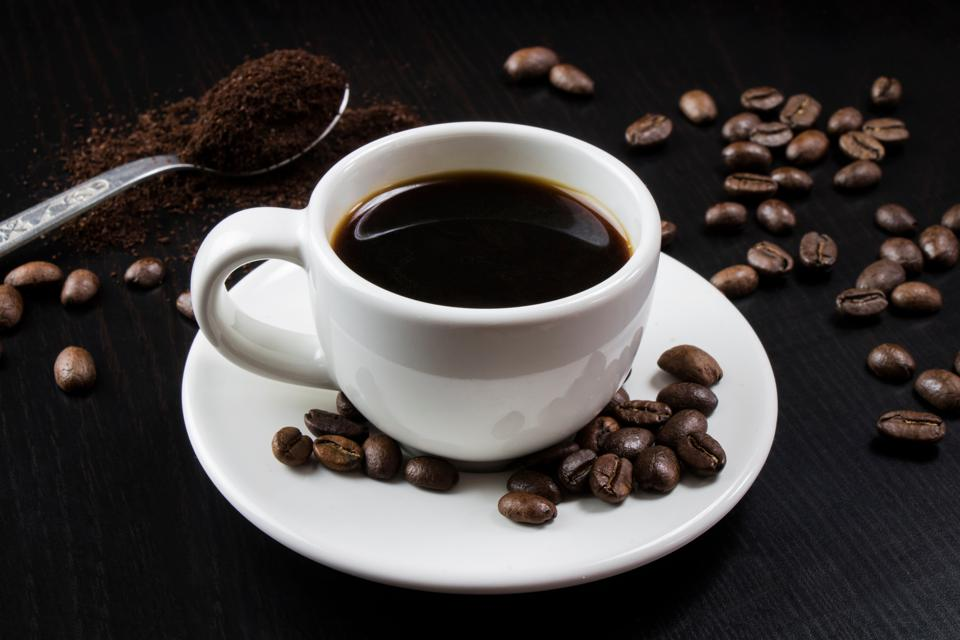 Researchers Figure Out Why Coffee Is Good For The Heart
