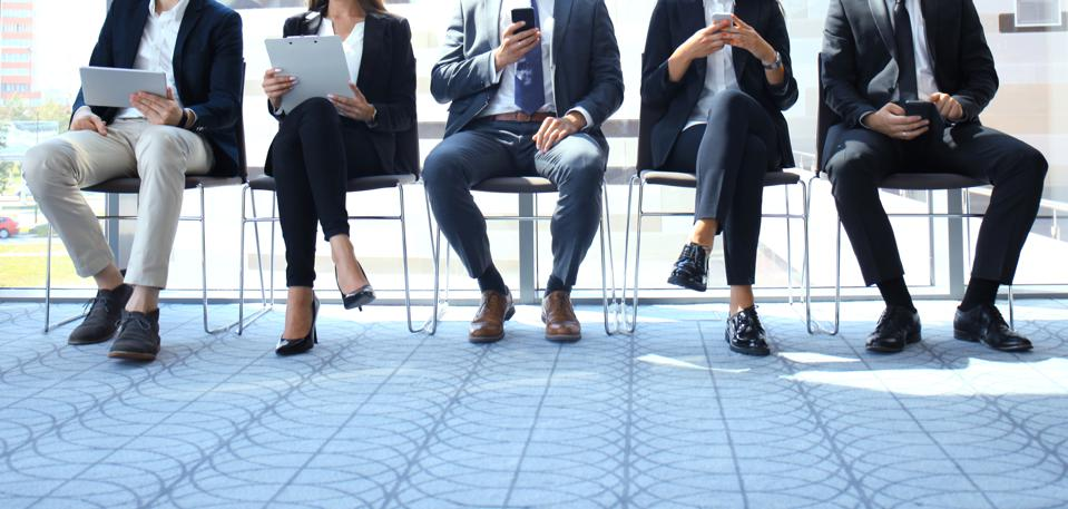 What CEOs Look For: 5 Things You Must Do To Ace The Interview