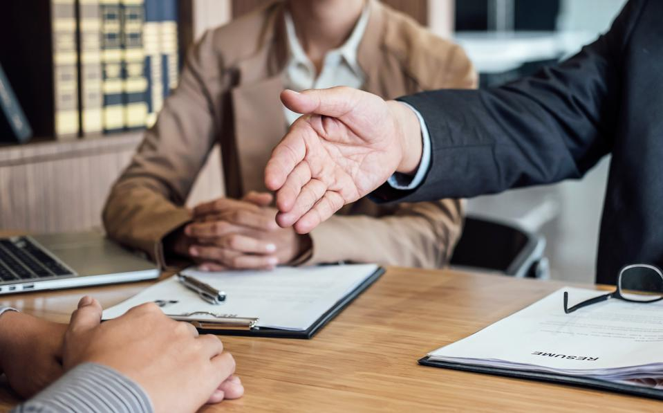 5 Interview Tips For MBA Grads That You Didn't Learn In Business School