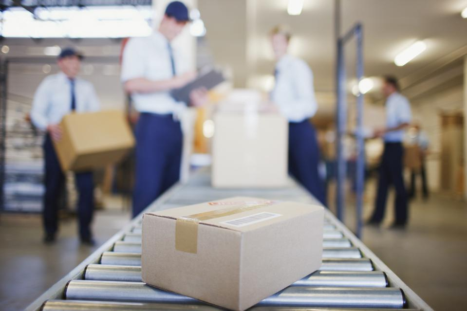 Supply Chain Revolution: From Internet To Ordernet