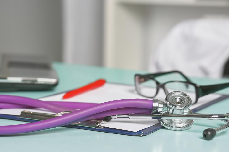 Medical Rehabilitation - cover