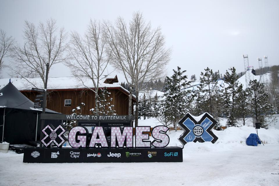 How The Marriage Of Music And Action Sports Define X Games Culture