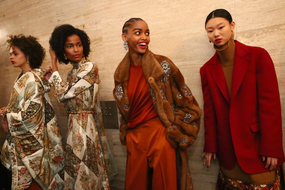 The Best Collections From New York Fashion Week Fall 2019
