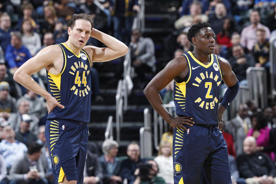 Teams That Might Chase After The Indiana Pacers' Free Agents
