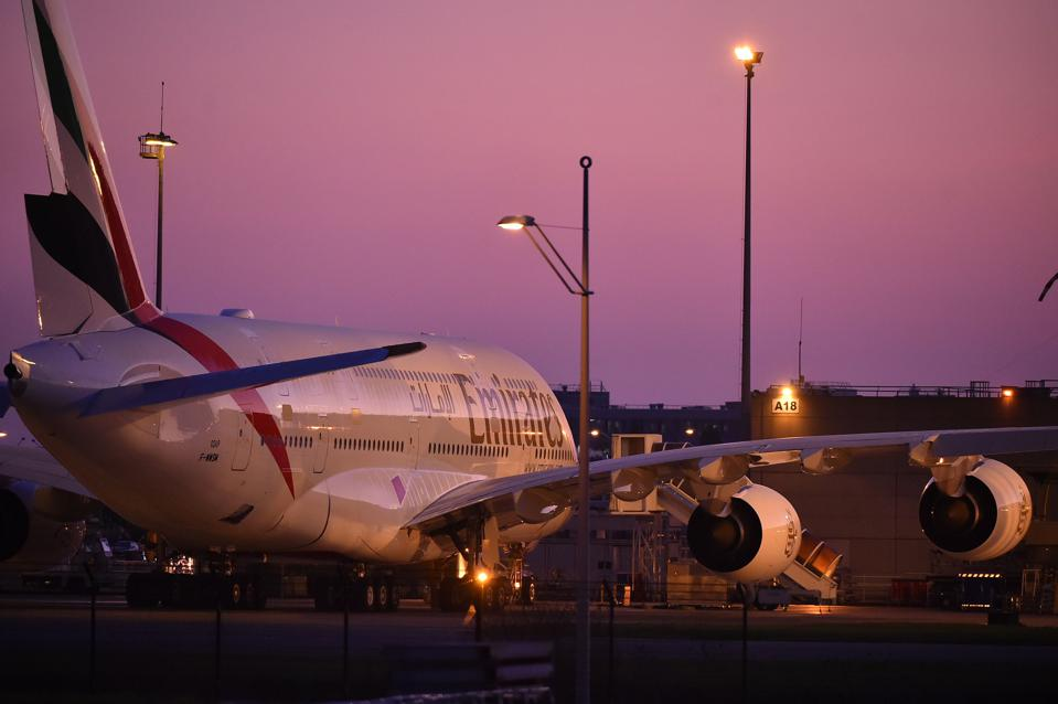 How Boeing Lured Airbus Into Now-Busted A380