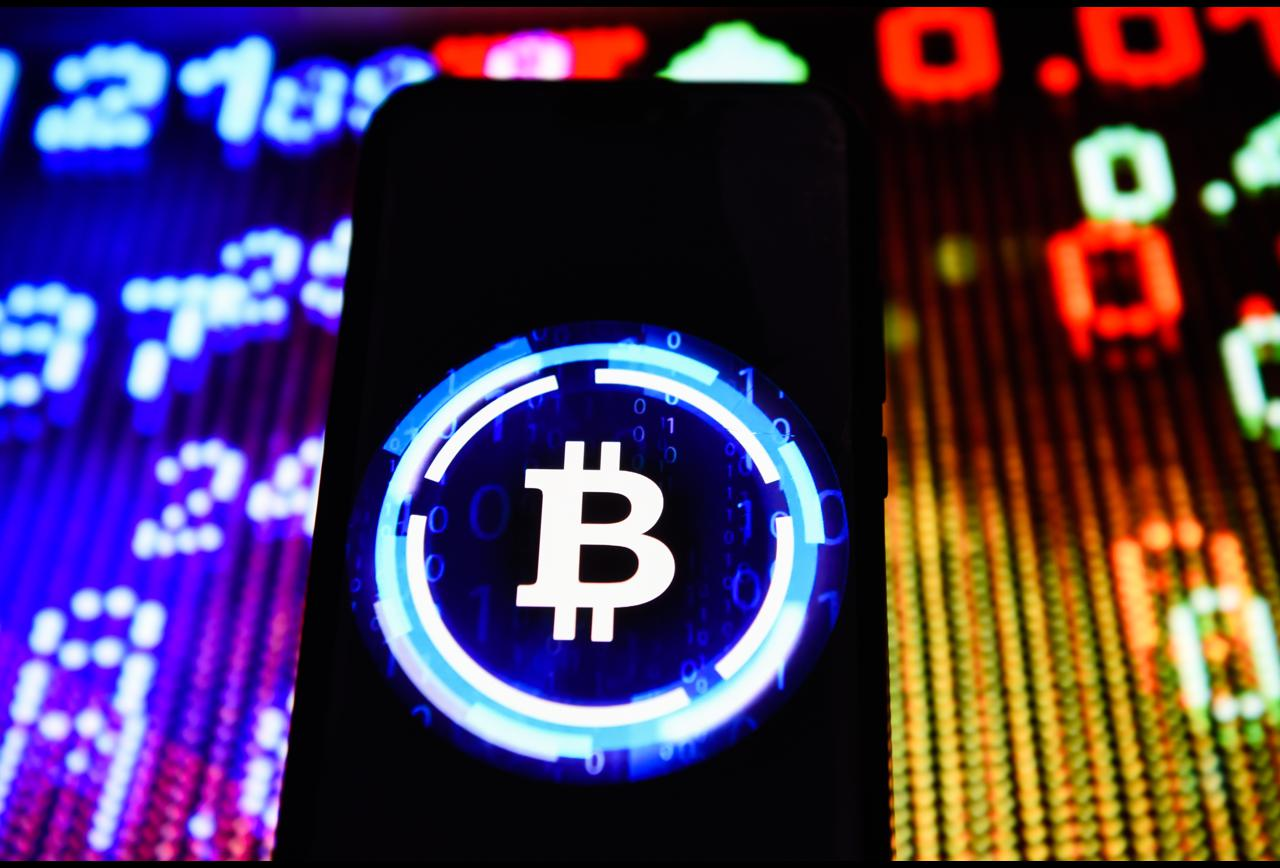 No One Actually Knows What Bitcoin Will Do Next