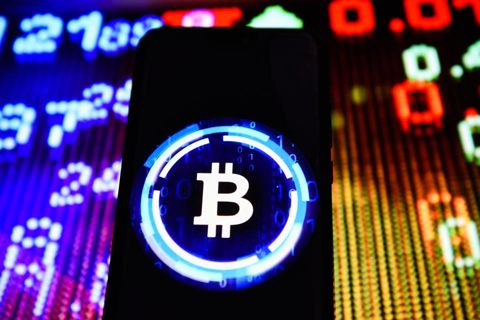 [UPDATE] Bitcoin Just Cracked $6,000--Here's Why