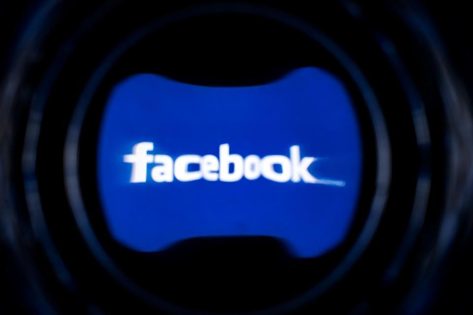 Facebook Rips Out Iranian Network 'Targeting U.S., Israel And Saudi Arabia'