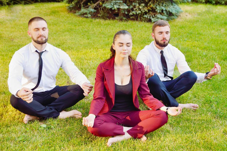 How To Use Meditation To Become A Better Investor, Yes Seriously