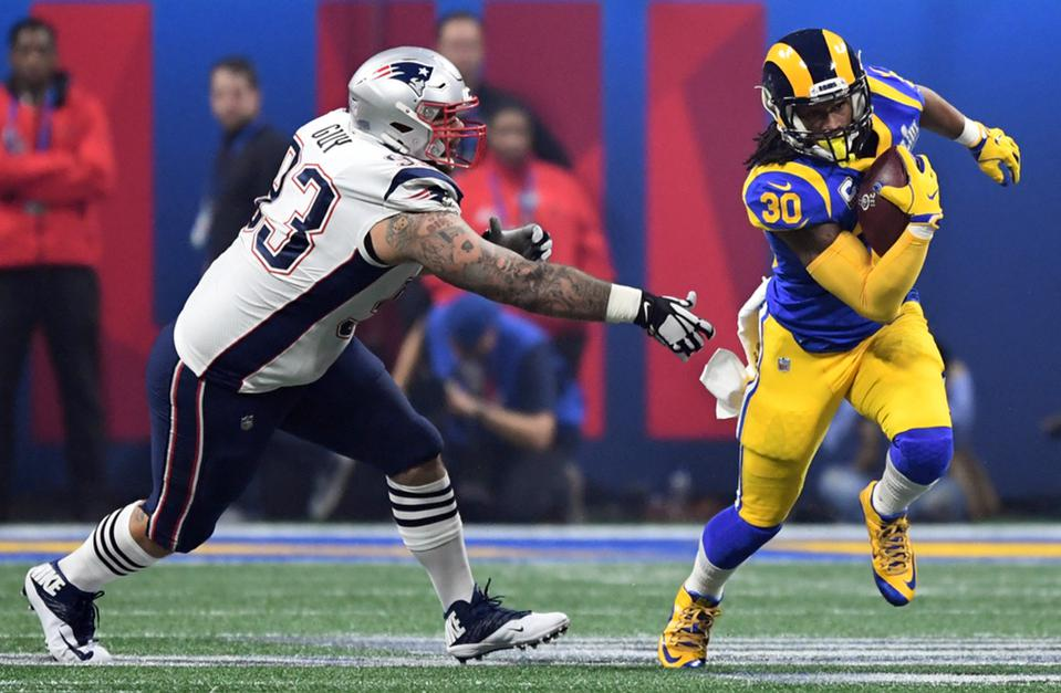 Can Stem Cells Help Rams' Todd Gurley's Knee?