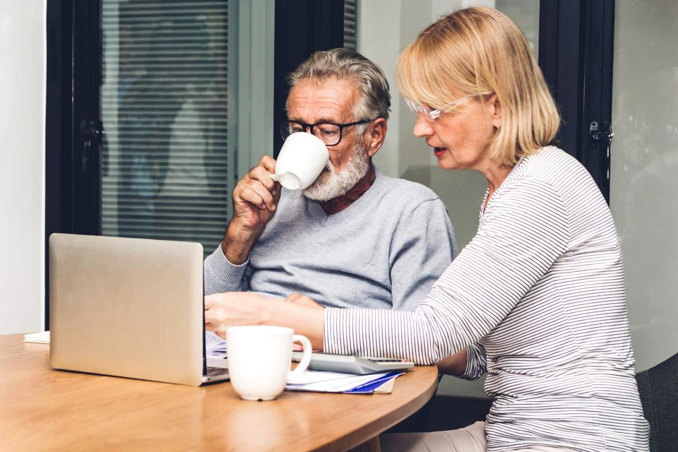 Boomers' Retirement Reality Requires Careful Planning