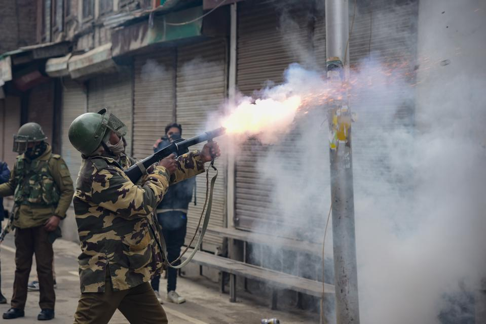 Why Kashmir Has A Right To Self-Determination