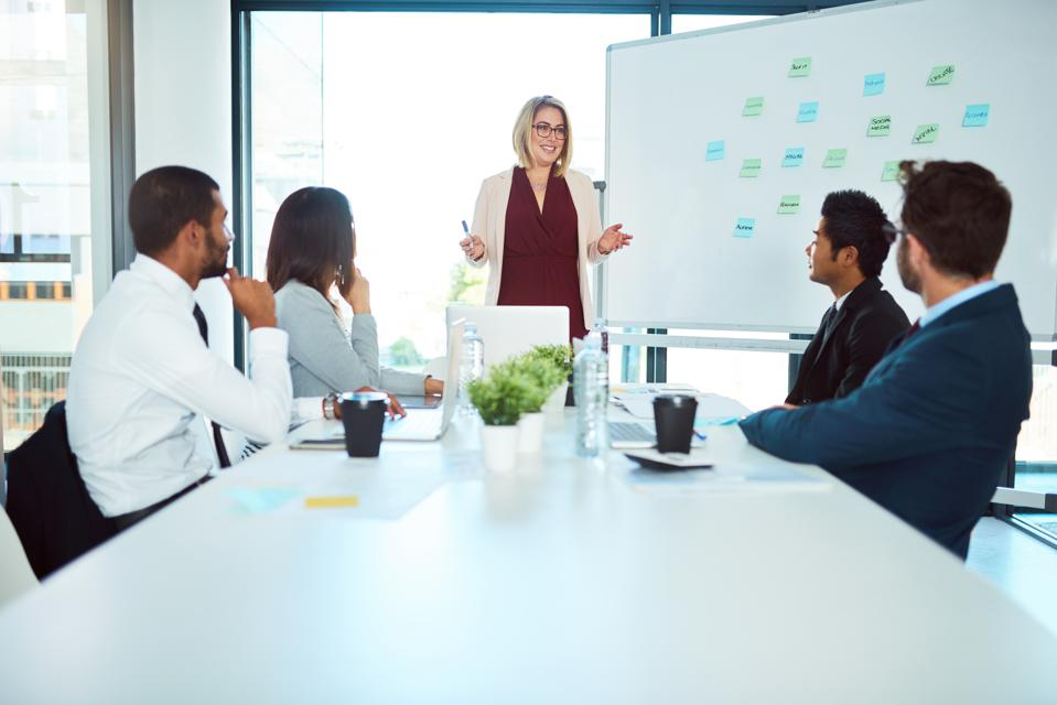 Embracing The New Normal As Women Leaders In Business