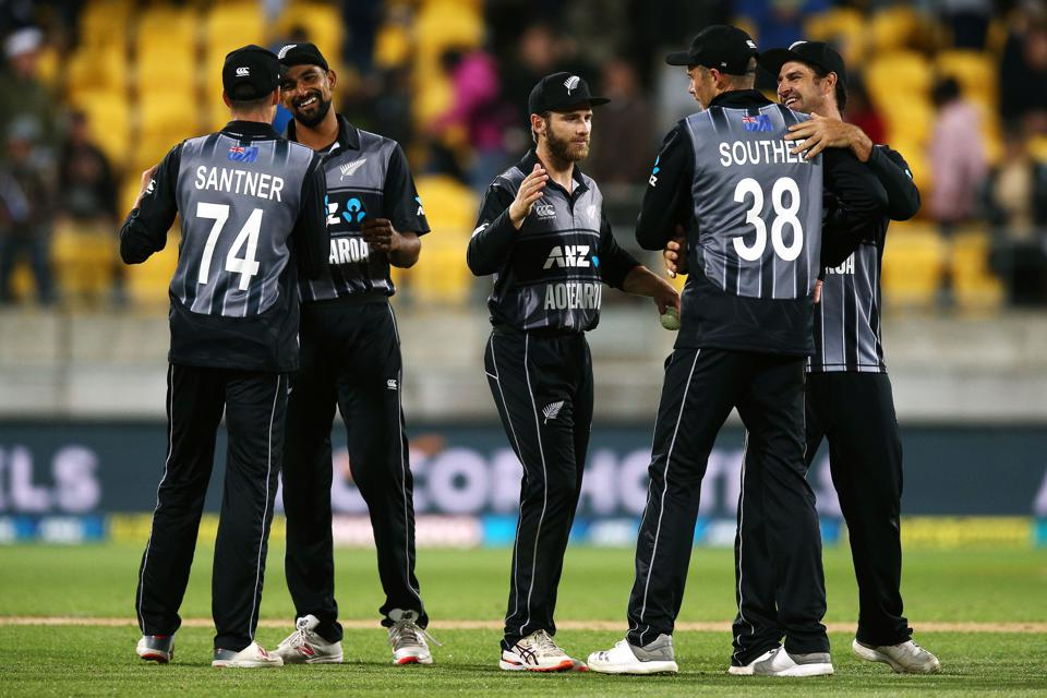 Can New Zealand Finally Breakthrough At The Cricket World Cup?
