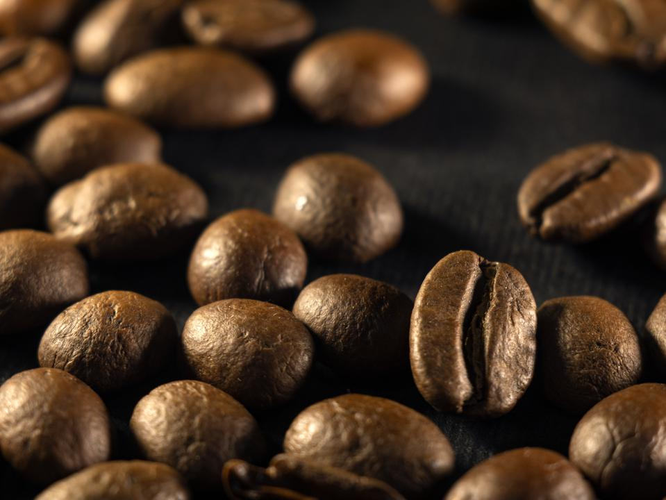 Nestlé, Coca-Cola Get Boost From Coffee, But It Can't Wake Up Every Company's Sales