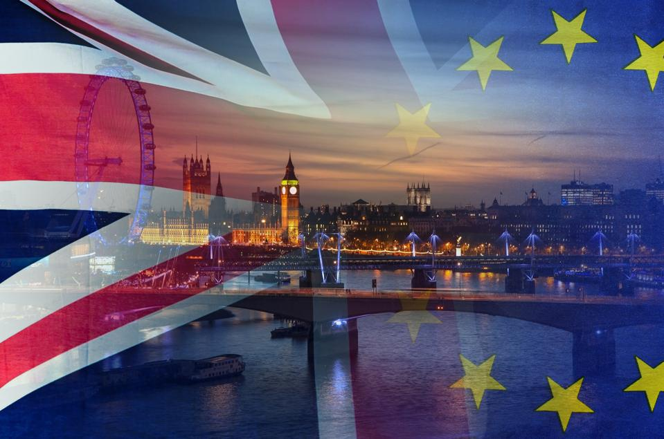 Brexit: Is The British Government Recklessly Spending Again?