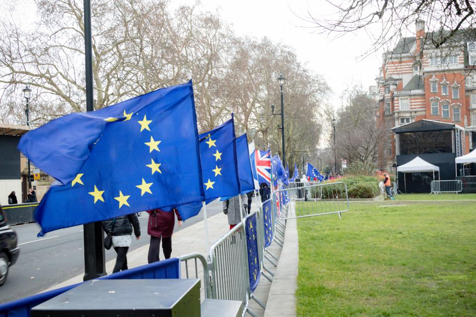 Life After Brexit: Sustainability And The European Regional Development Fund