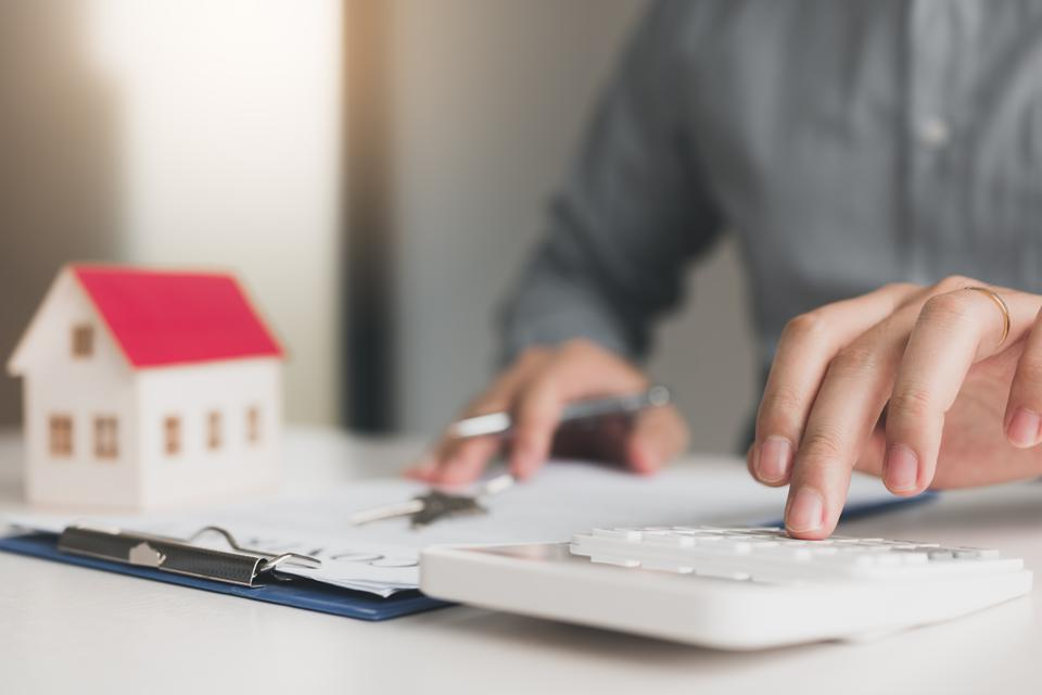 The Rise Of Online Mortgage Lending