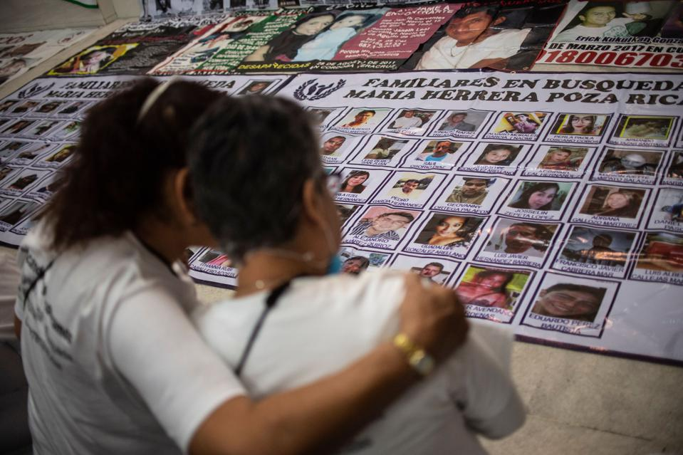 Mexico Proposes Decriminalizing All Drugs, Working With US To Curb Deaths