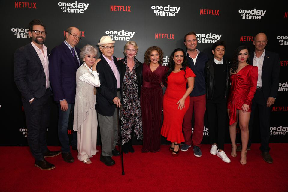 Was Netflix Justified In Cancelling 'One Day At A Time'?