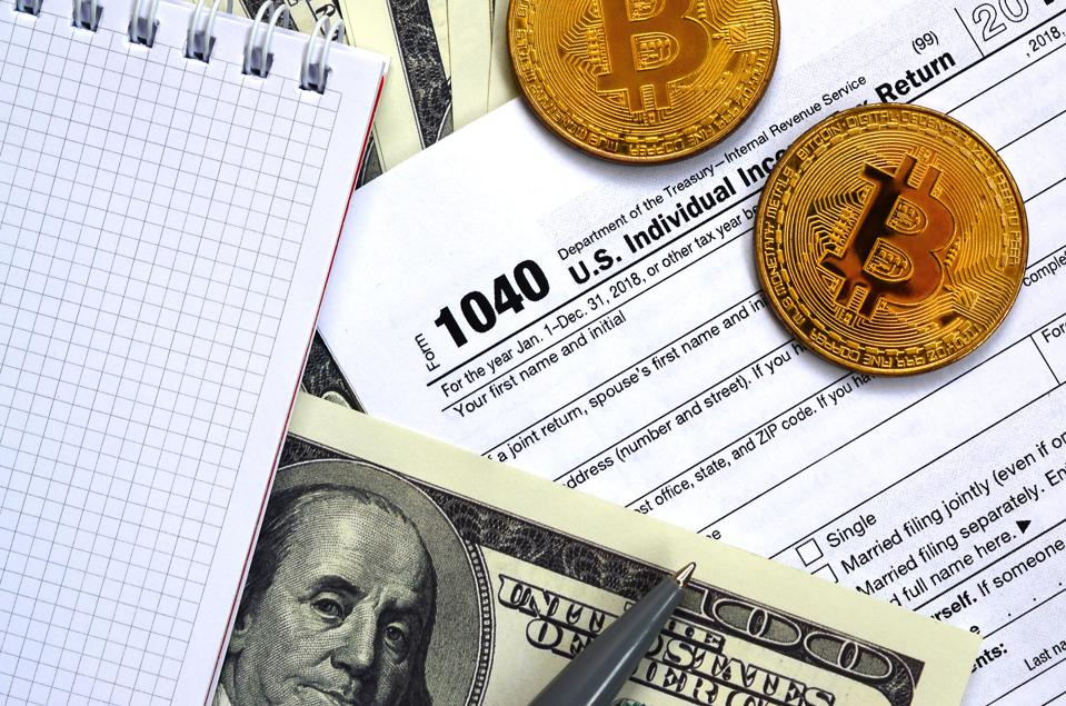 Is The IRS Targeting Crypto Investors? Yes. But Here's How To Legally Trade Tax-Free