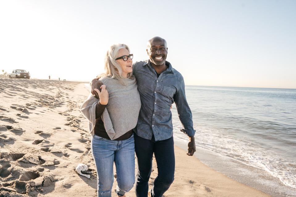 Barreling Towards Retirement, With 10 Years Between Us