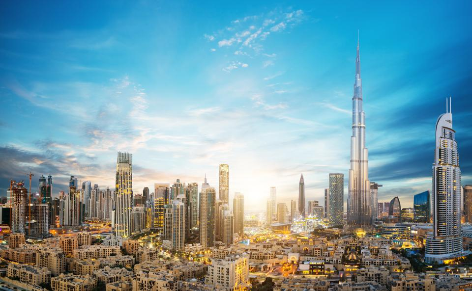 Multibillion-dollar Debt Crisis Looms For Dubai