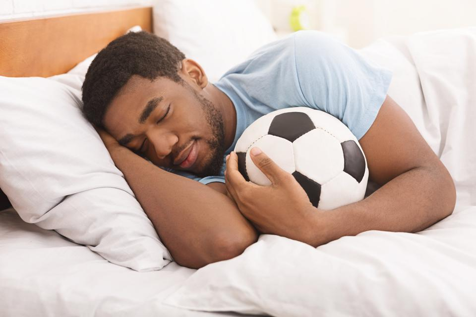 How Important Is Sleep For Exercise Recovery?