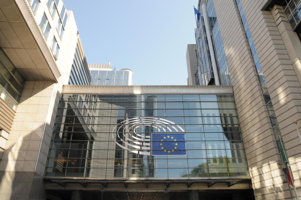 U.S. Think Tanks Hacked Ahead Of European Parliament Elections